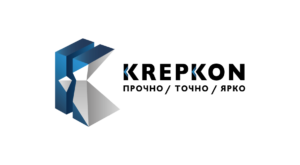 Krepkon logo