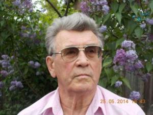Охраменко Виктор Иванович